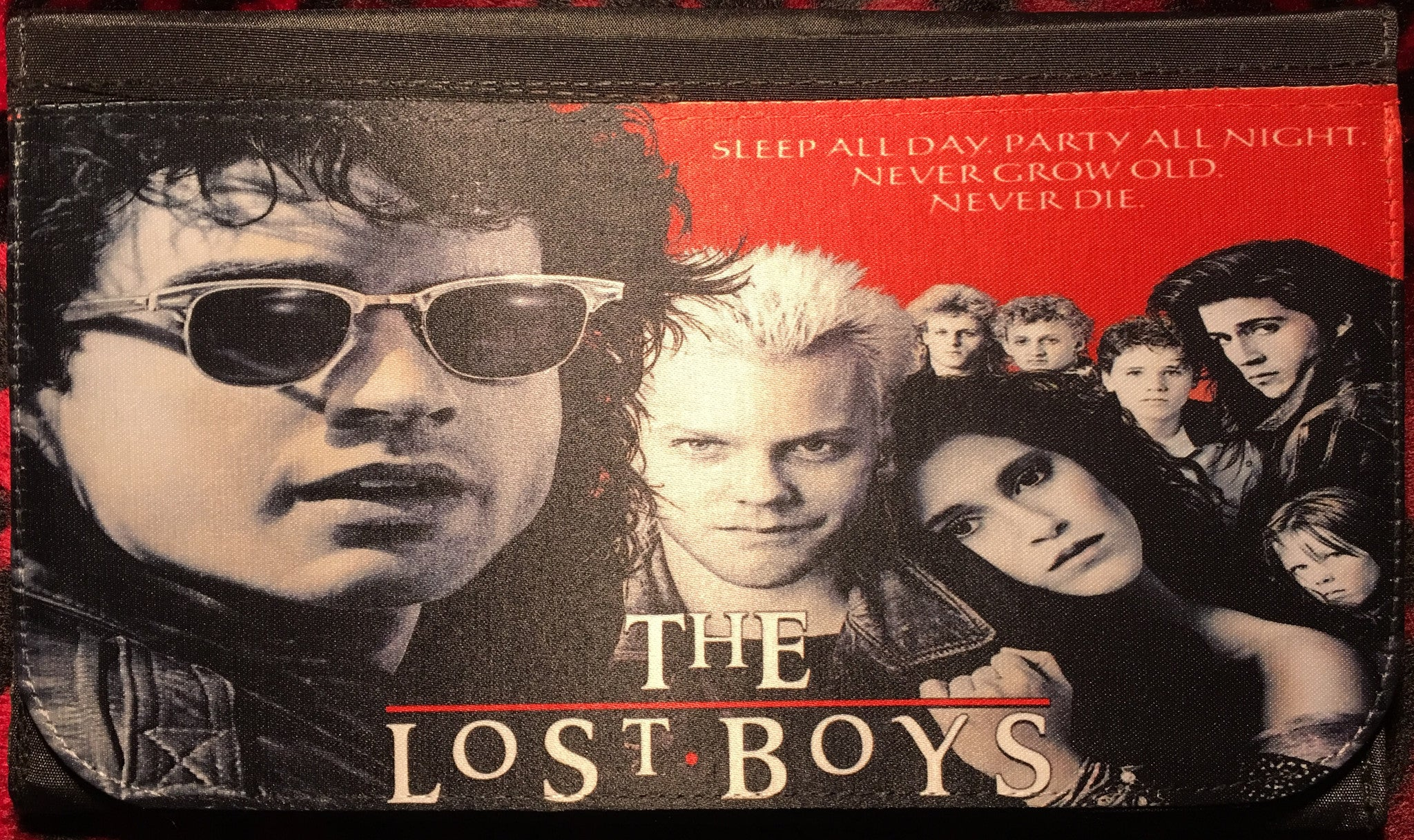 The Lost Boys Wallet