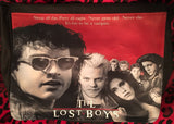 Lost Boys, The Large Reporter Bag