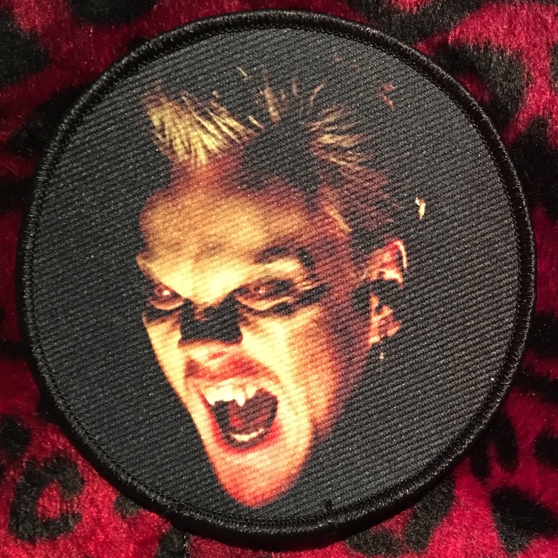 The Lost Boys David Patch