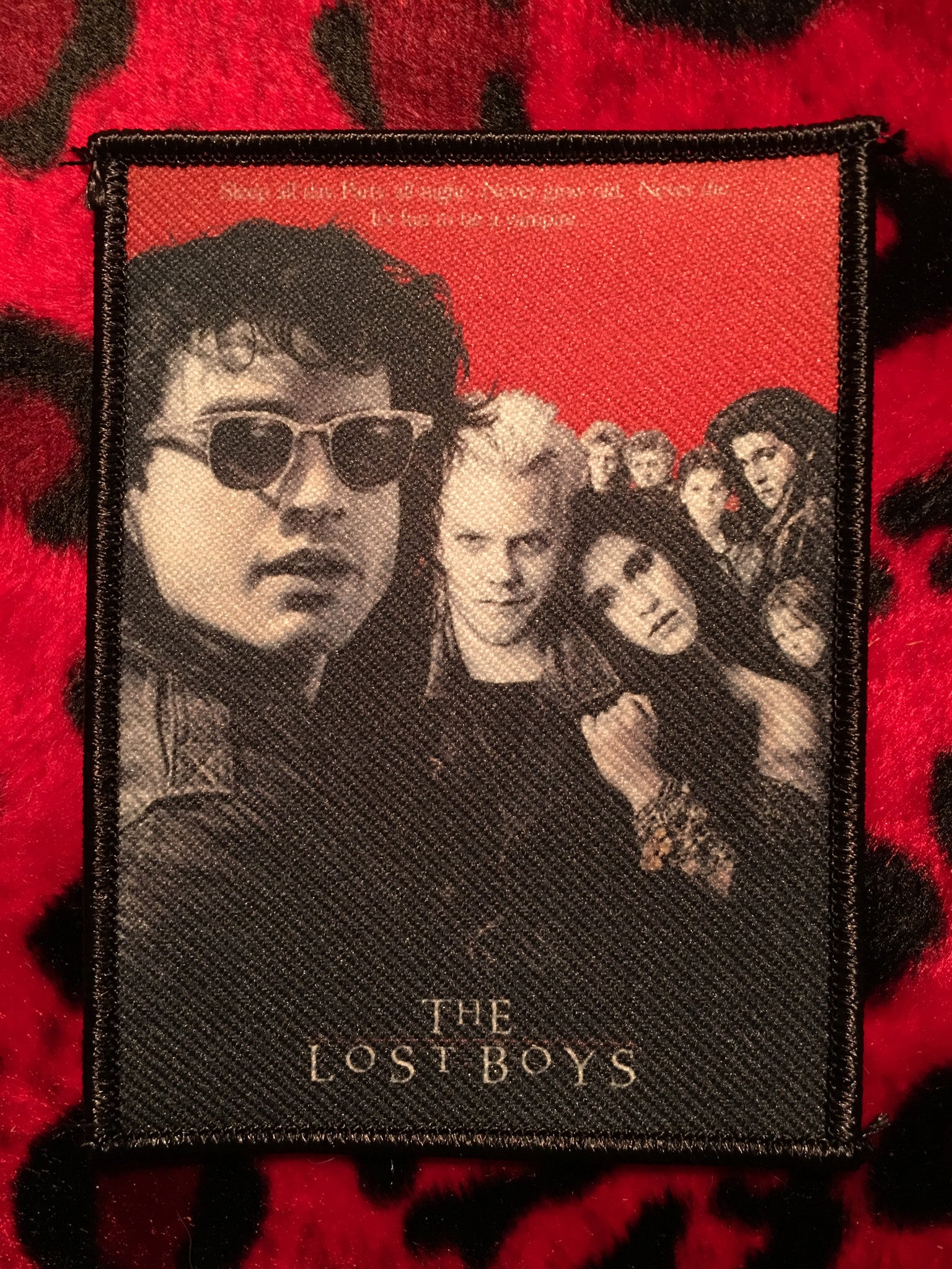 Lost Boys, The Patch