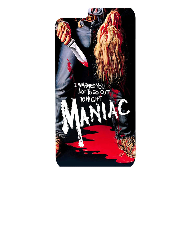 Maniac iPhone 6/6S Case