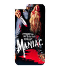 Maniac iPhone 5C Case