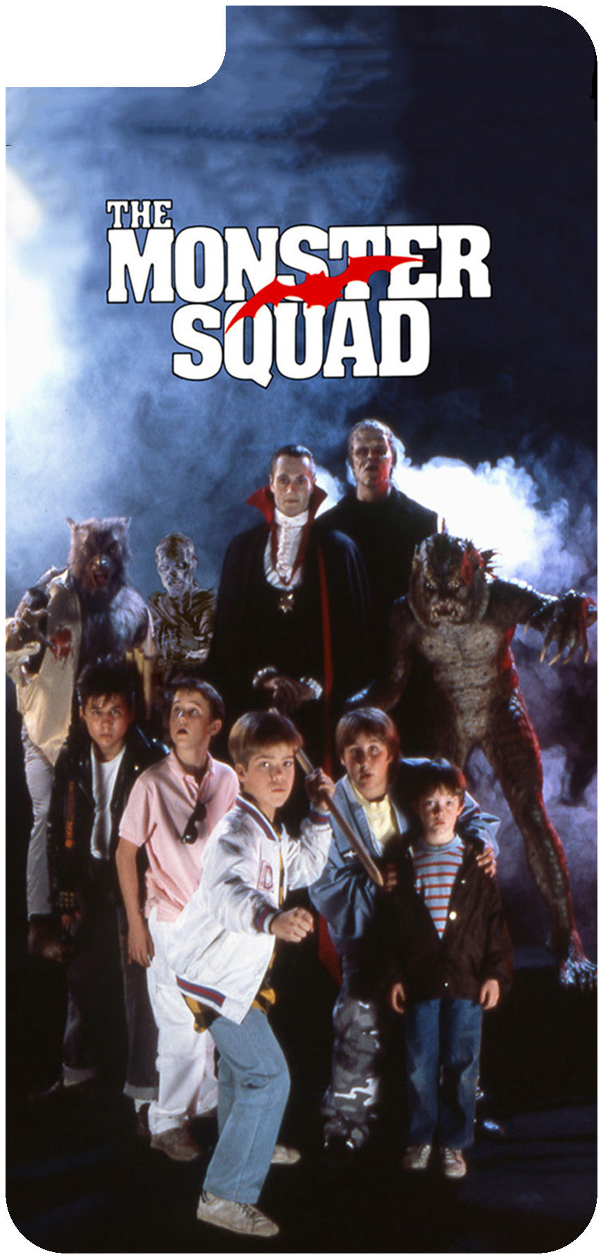 The Monster Squad iPhone 6+/6S+ Case