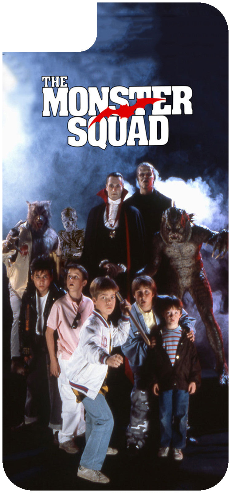 Monster Squad, The iPhone 7+ Case