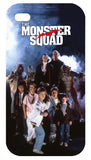 The Monster Squad iPhone 4/4S Case