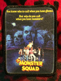 Monster Squad, The Patch