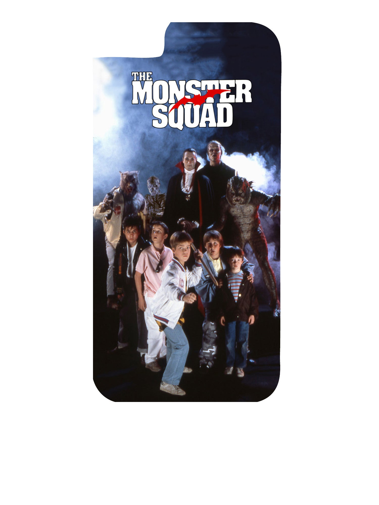 The Monster Squad iPhone 5C Case