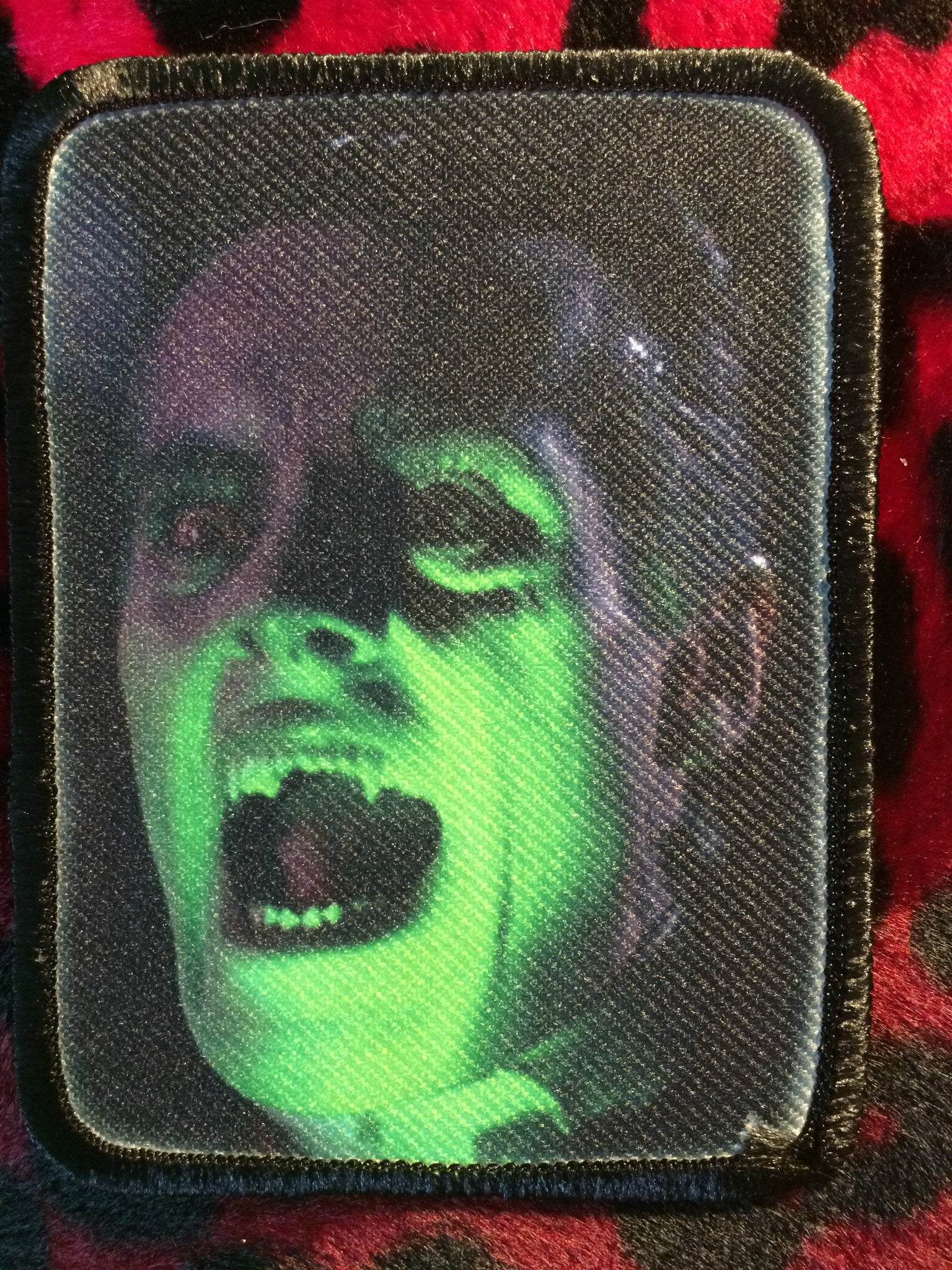 Monster Squad, The Dracula Patch