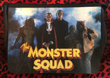 Monster Squad, The Large Reporter Bag
