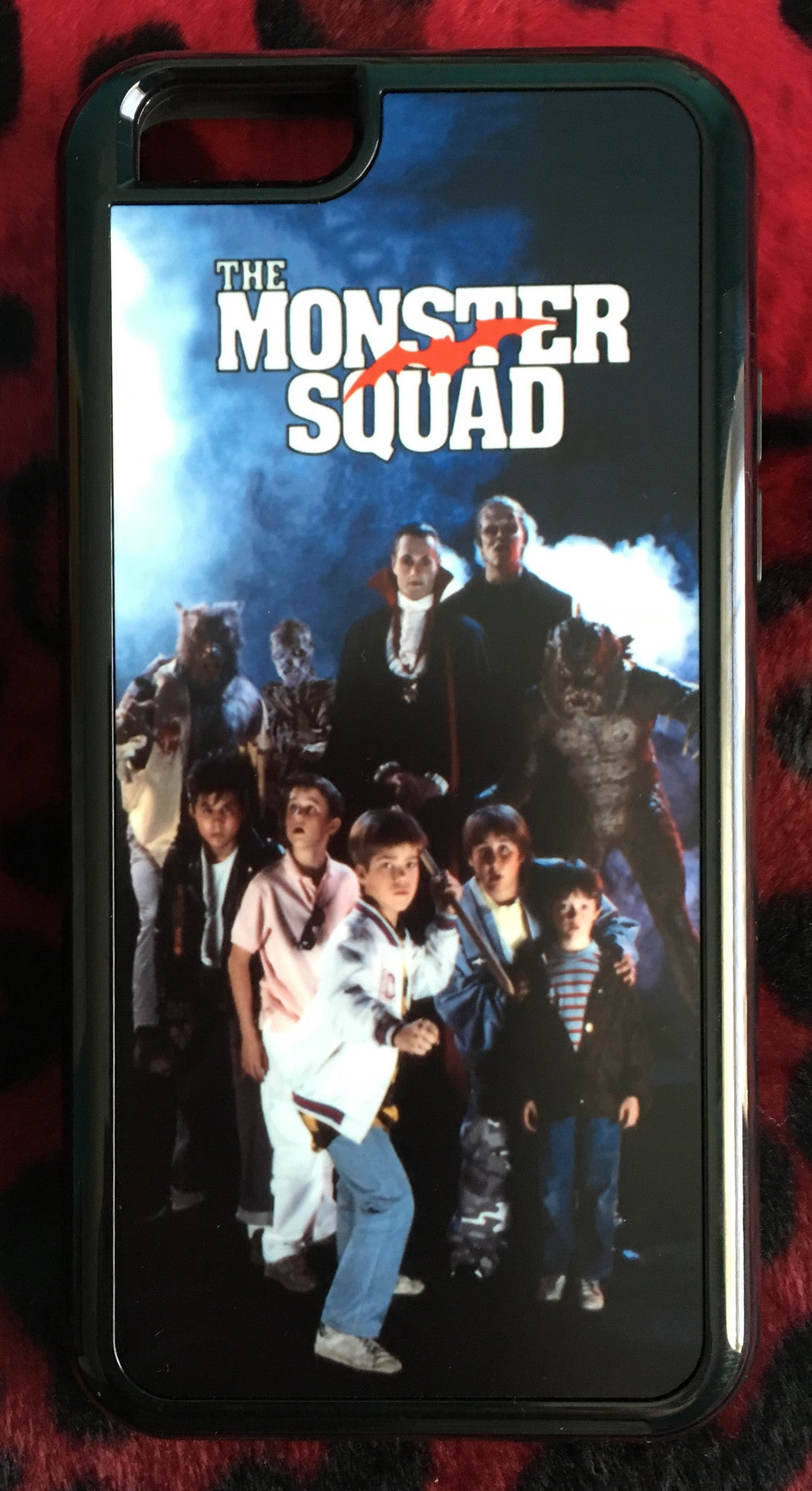 The Monster Squad iPhone 6/6S Case