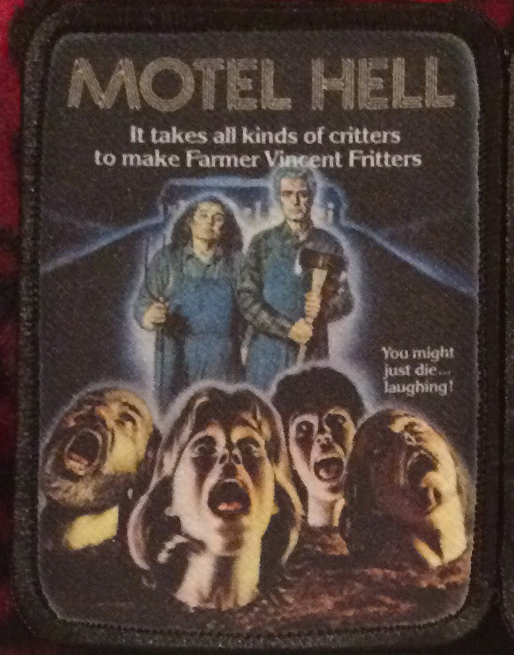 Motel Hell Patch