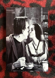 The Munsters Magnet