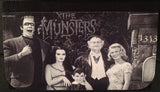 The Munsters Wallet