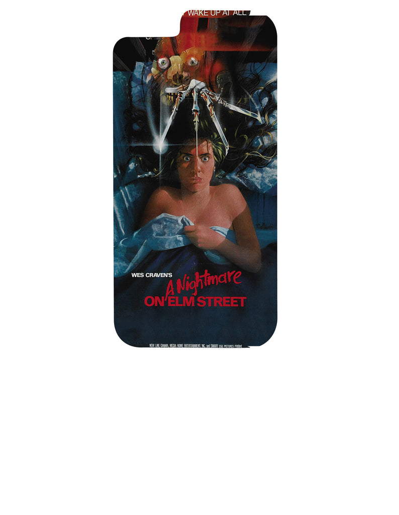 A Nightmare on Elm Street iPhone 6/6S Case