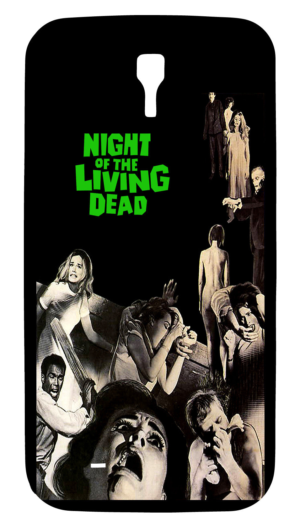 Night of the Living Dead S4 Phone Case