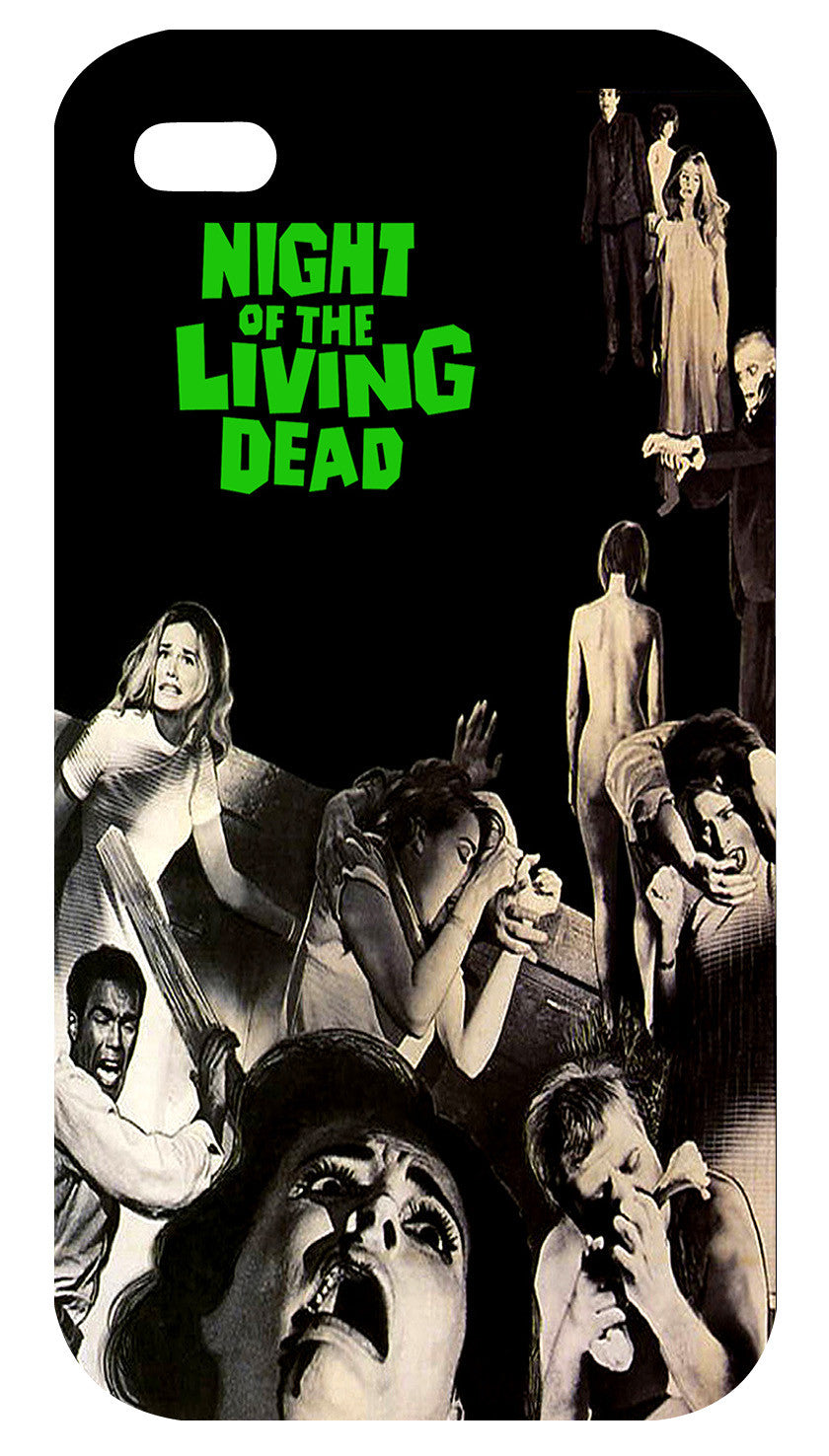 Night of the Living Dead iPhone 4/4S Case