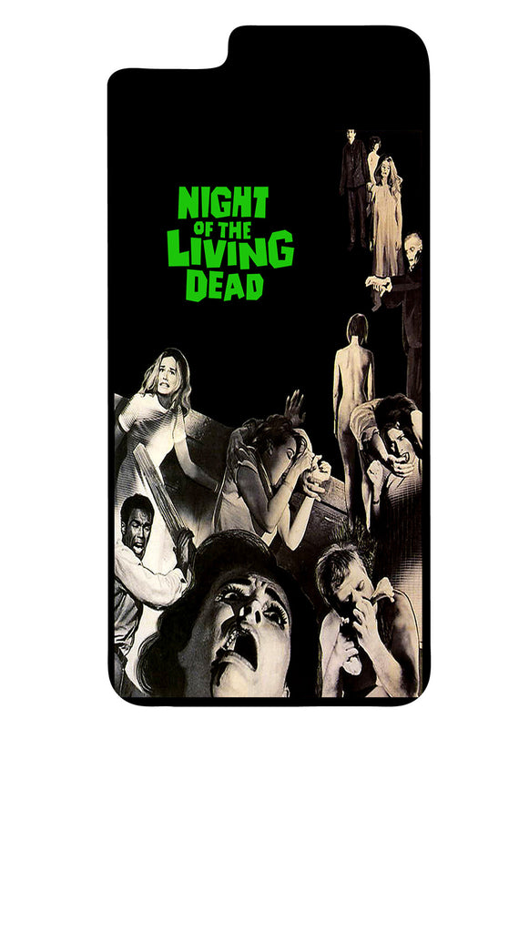 Night of the Living Dead iPhone 6+/6S+ Case