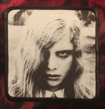 Night of the Living Dead Girl Patch