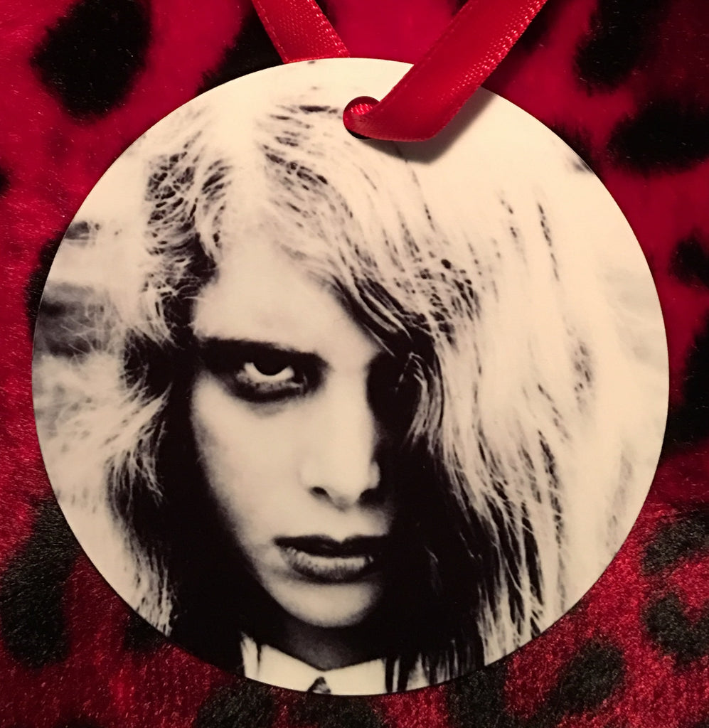 Night of the Living Dead Christmas Ornament