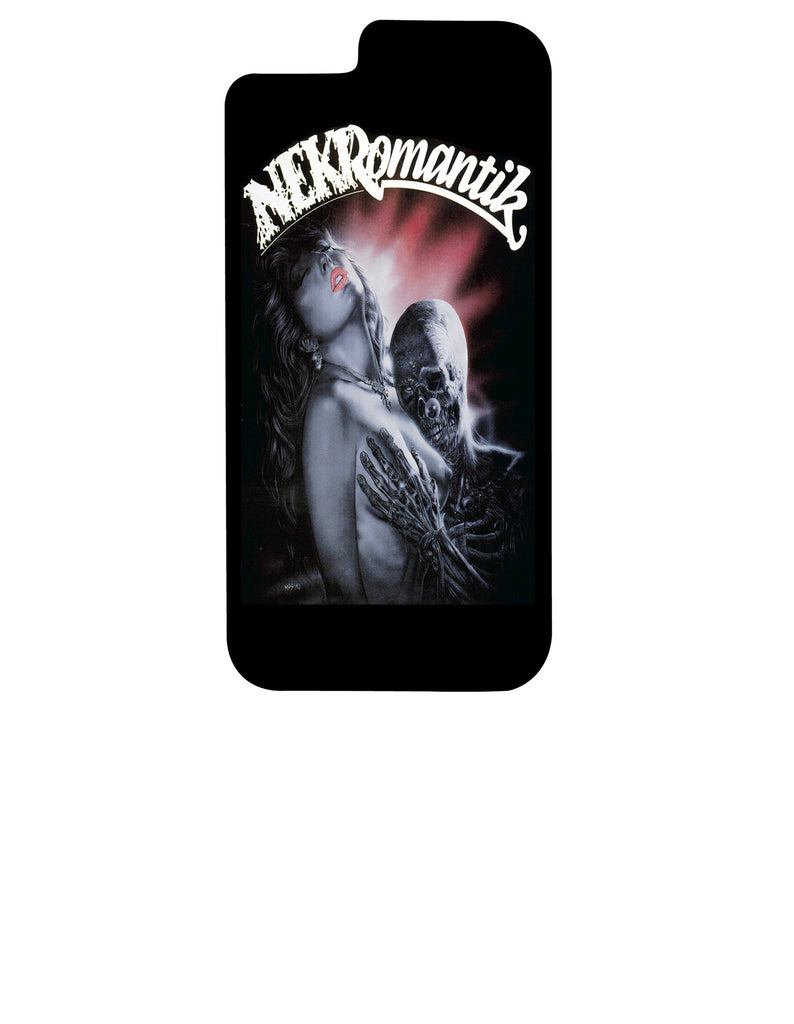 Nekromantik iPhone 6/6S Case