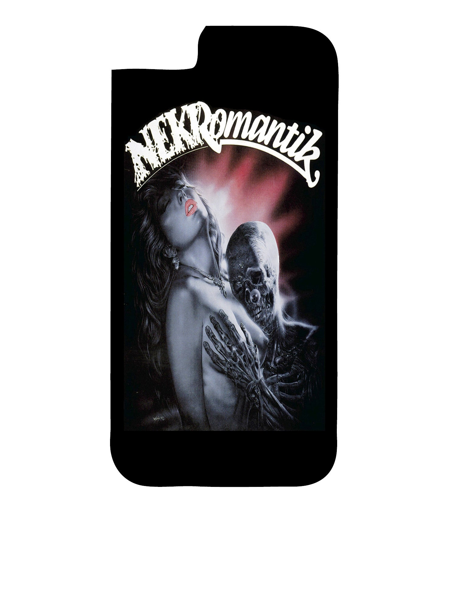 Nekromantik iPhone 5C Case
