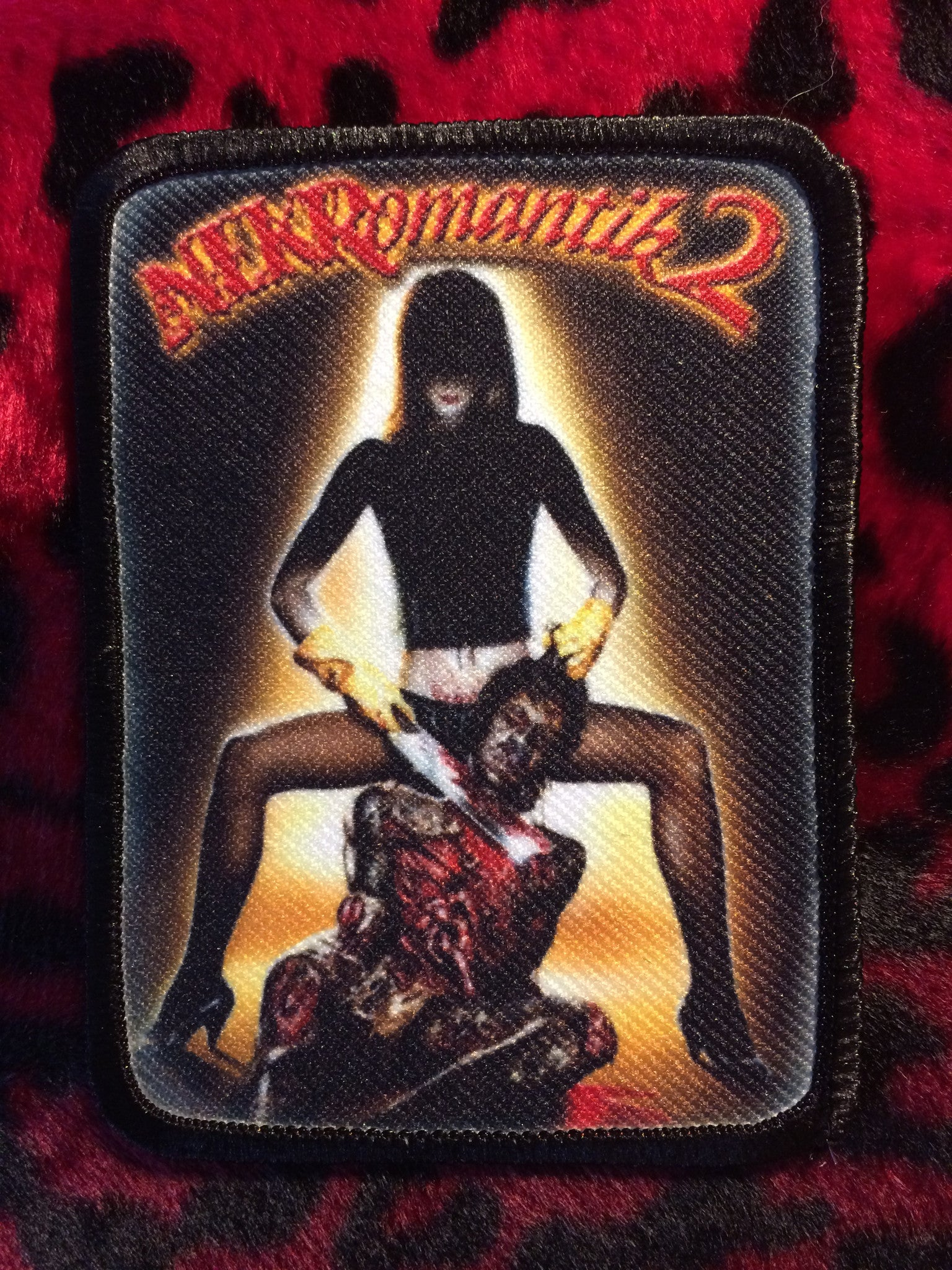 Nekromantik 2 Patch