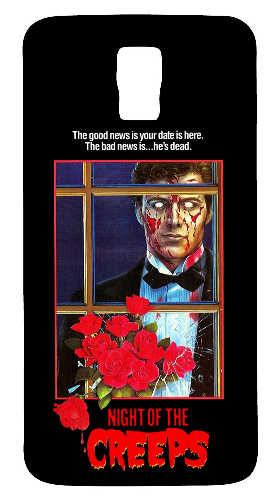 Night of the Creeps S5 Phone Case