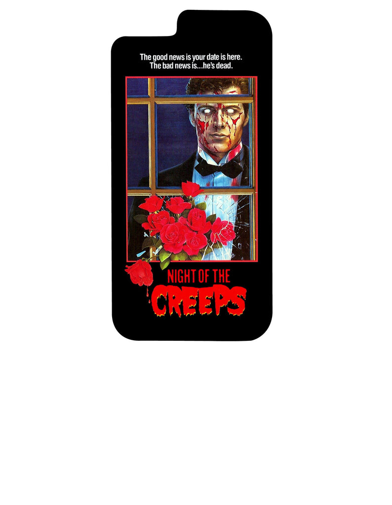 Night of the Creeps iPhone 6/6S Case