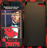 Night of the Creeps iPhone 5/5S Case