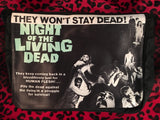 Night of the Living Dead Large Reporter Bag