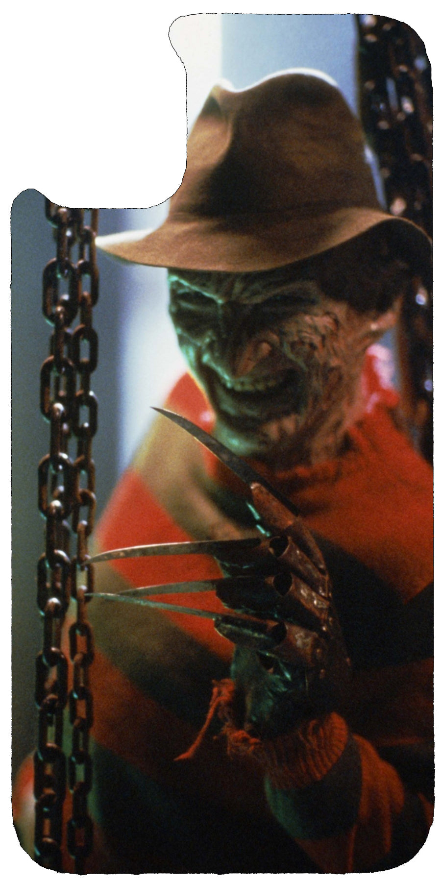 A Nightmare on Elm Street - Freddy A