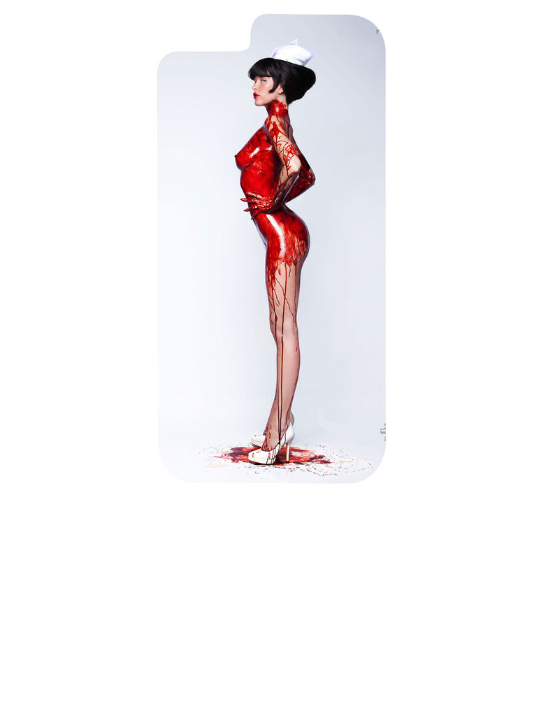 Nurse 3D iPhone 6/6S Case