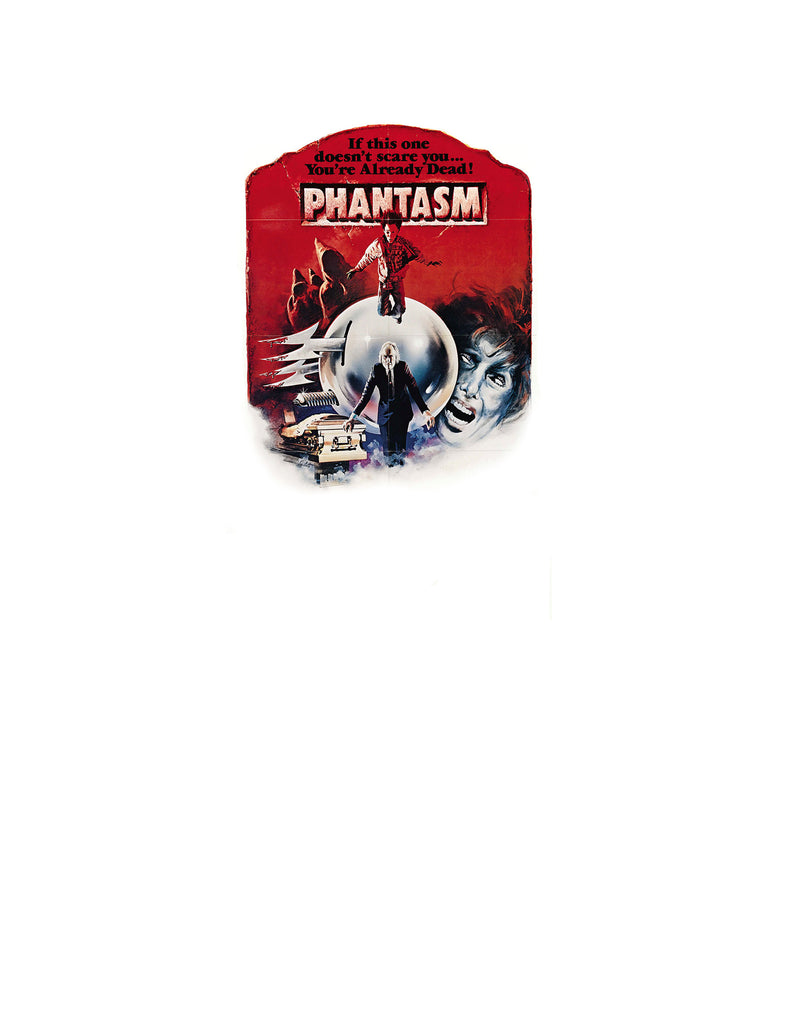 Phantasm iPhone 6/6S Case