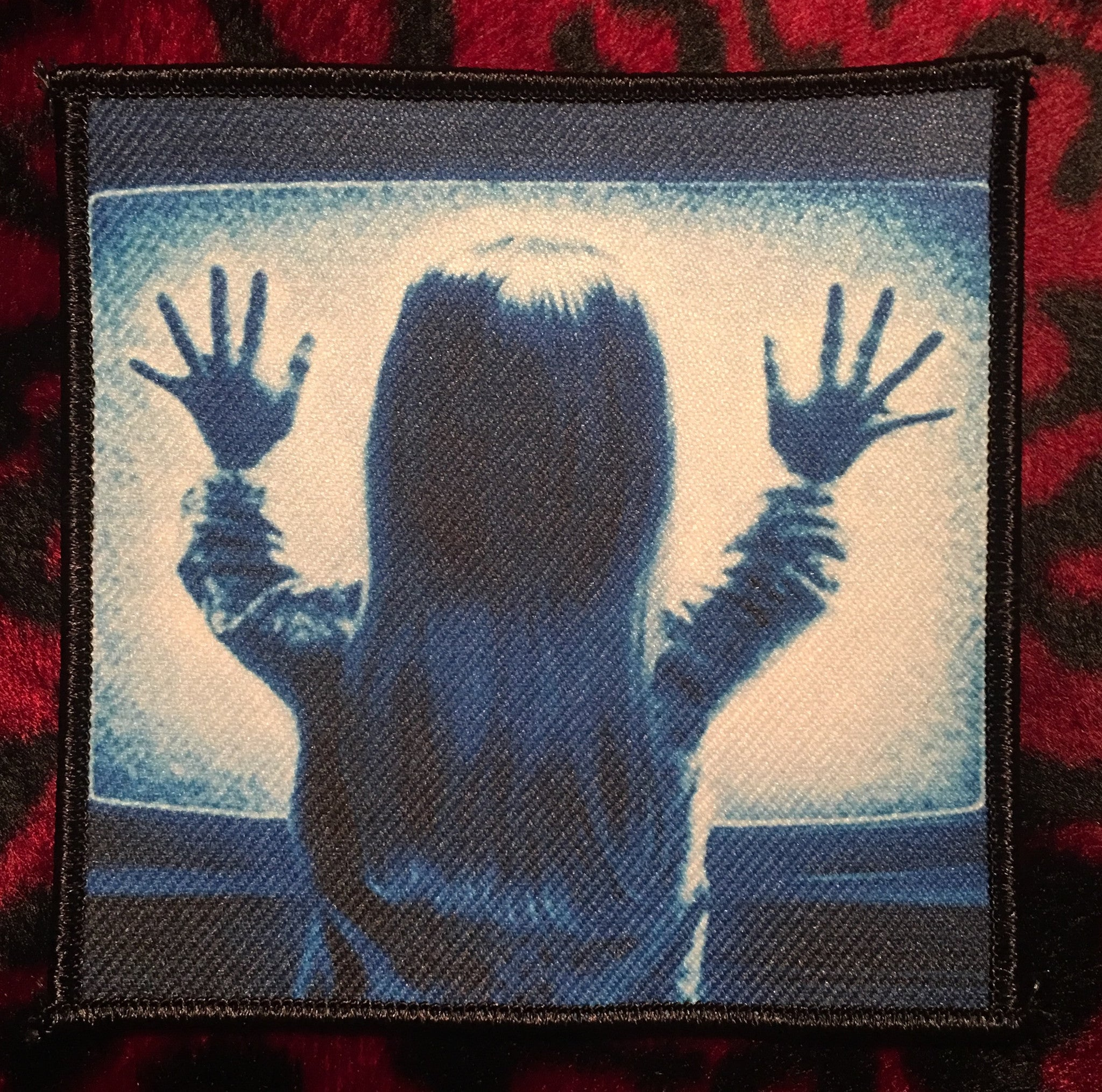Poltergeist Patch