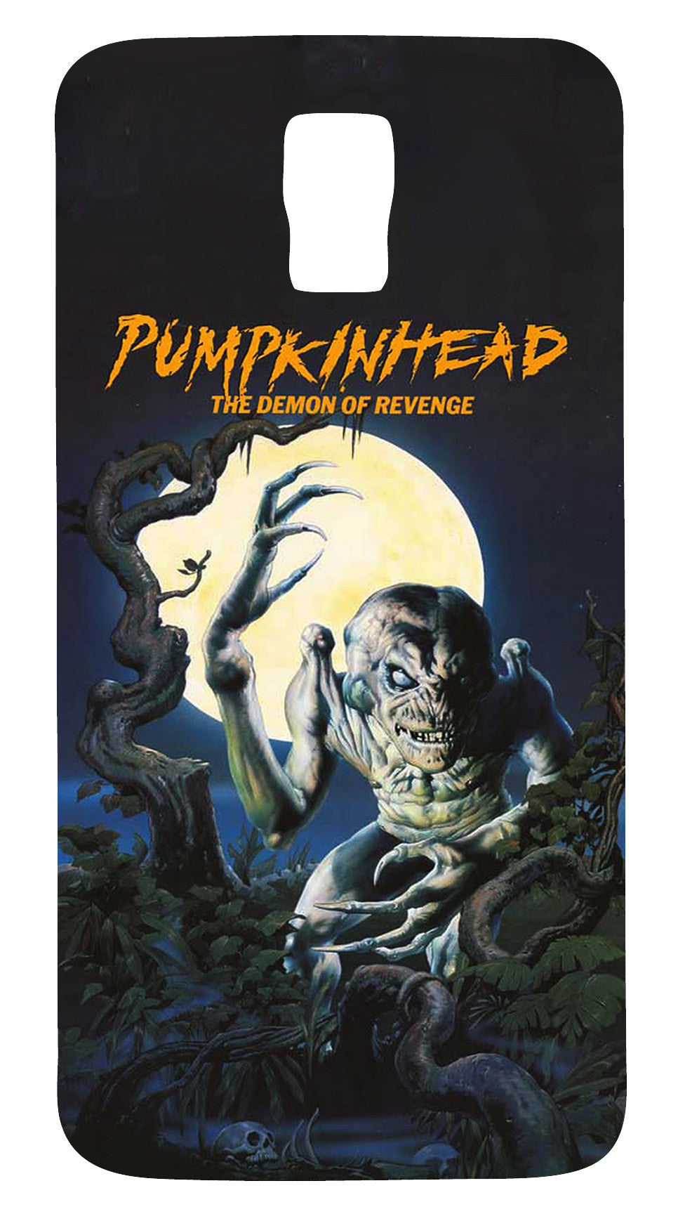 Pumpkinhead S5 Phone Case