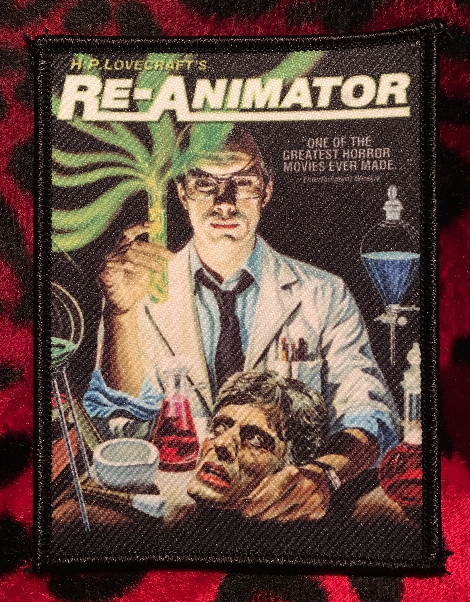 Re-Animator Style A Patch