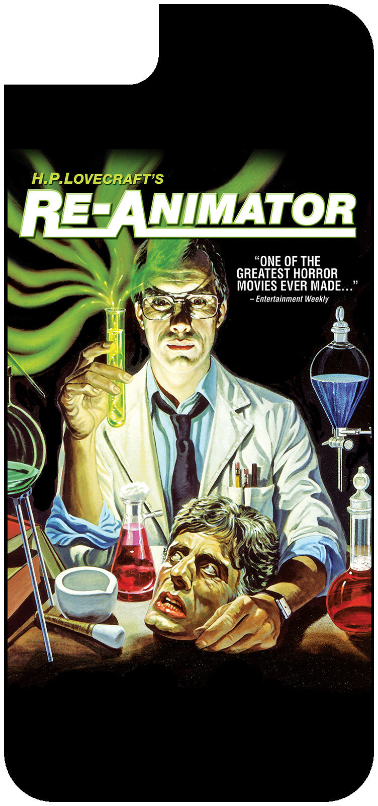 Re-Animator iPhone 7+ Case