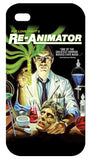 Re-Animator iPhone 4/4S Case