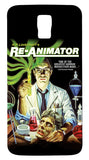 Re-Animator S5 Phone Case