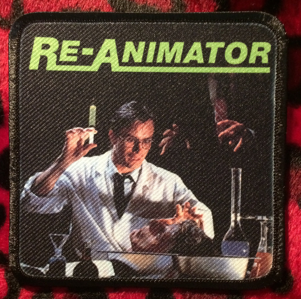 Re-Animator Patch