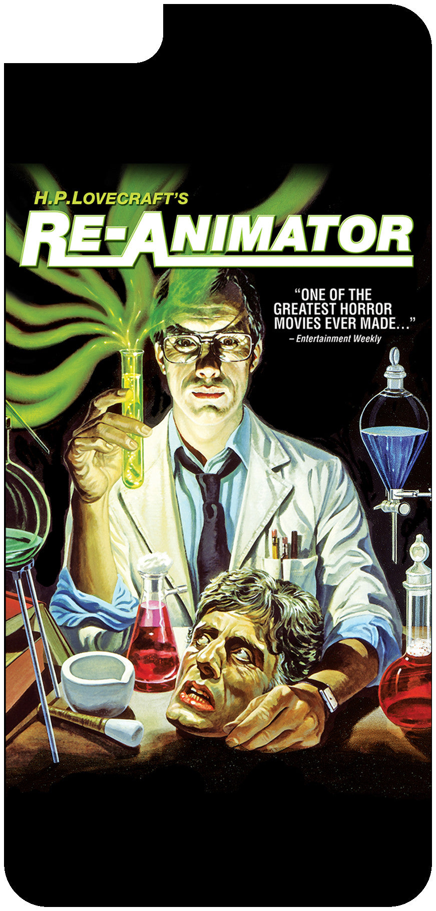 Re-Animator iPhone 6+/6S+ Case