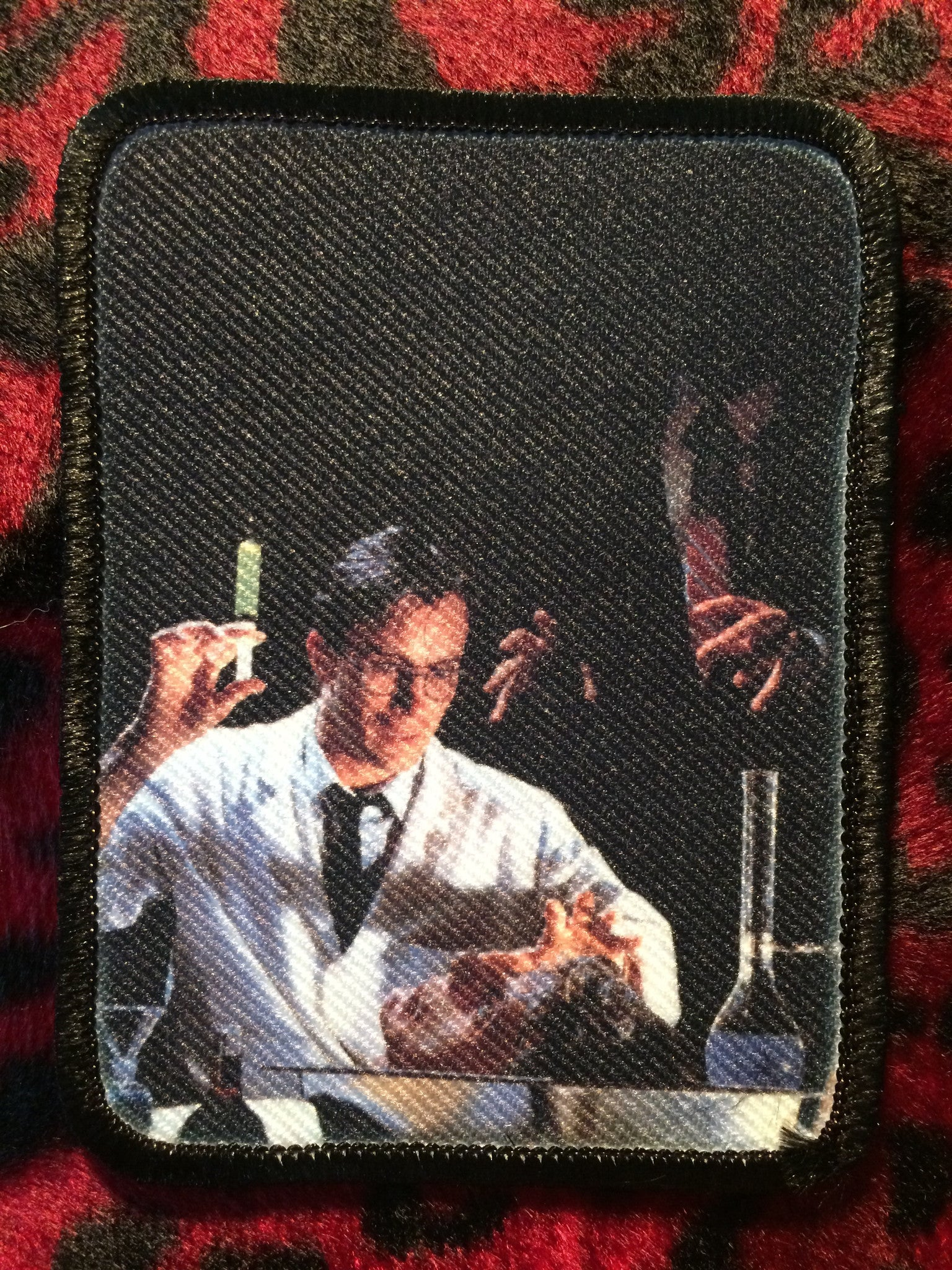 Re-Animator Style B Patch
