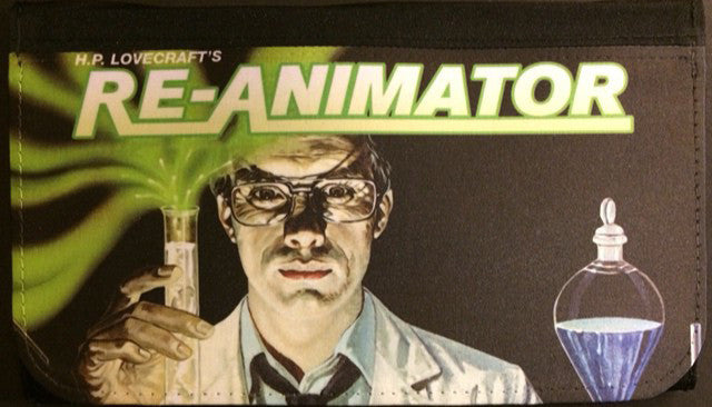 Re-Animator Wallet