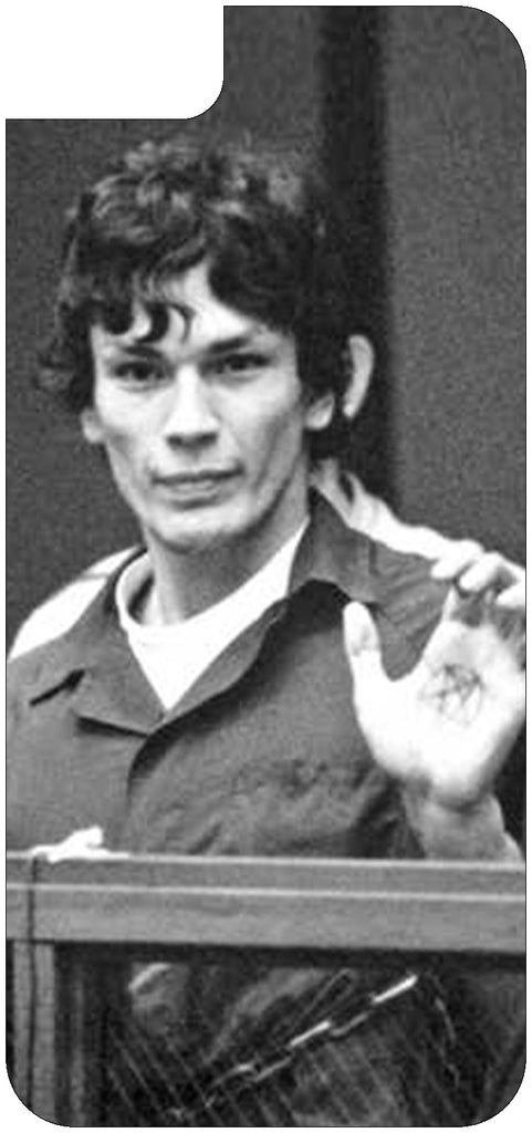 Richard Ramirez iPhone 7+ Case
