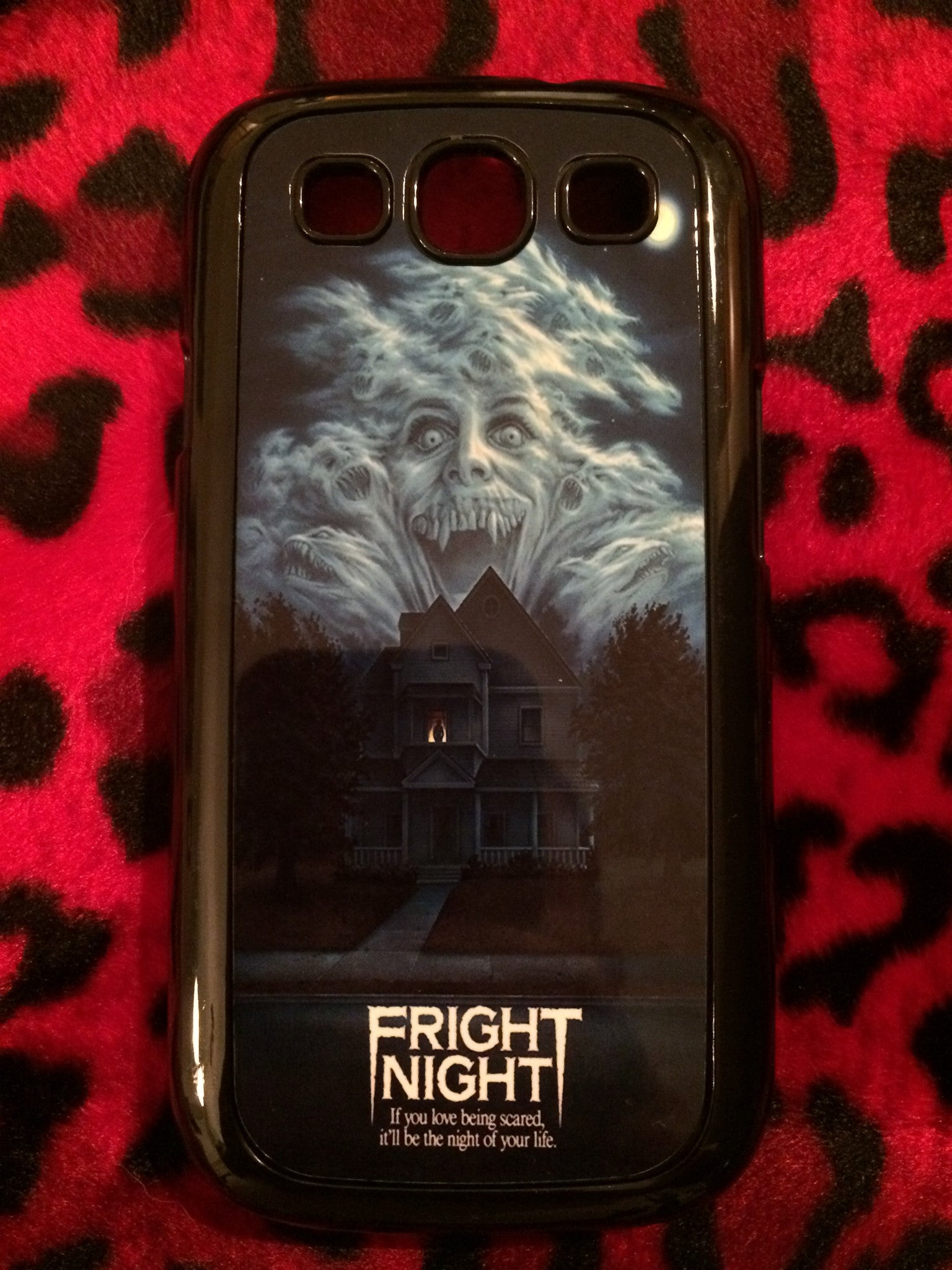 Fright Night S3 Phone Case