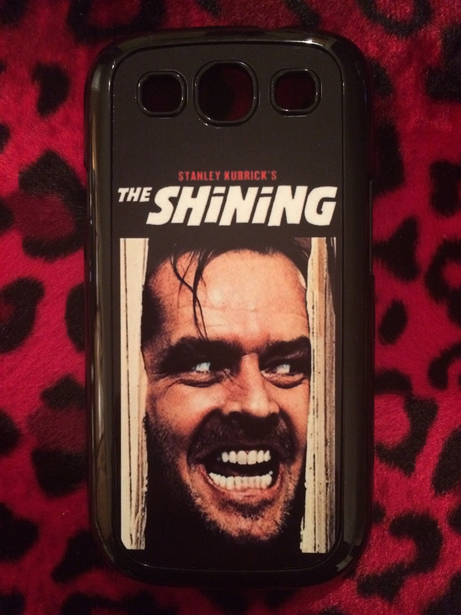 The Shining S3 Phone Case