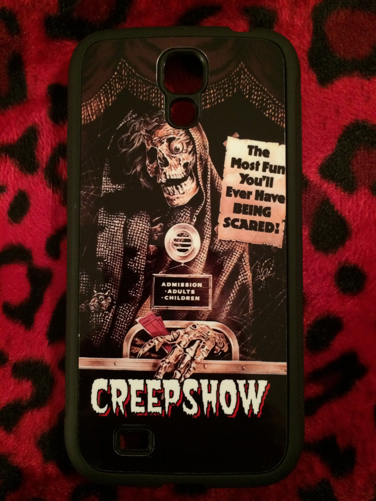 Creepshow S4 Phone Case
