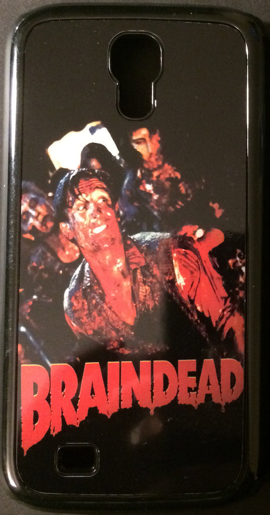 Braindead S4 Phone Case