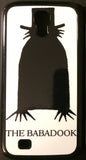 The Babadook Style B S4 Phone Case