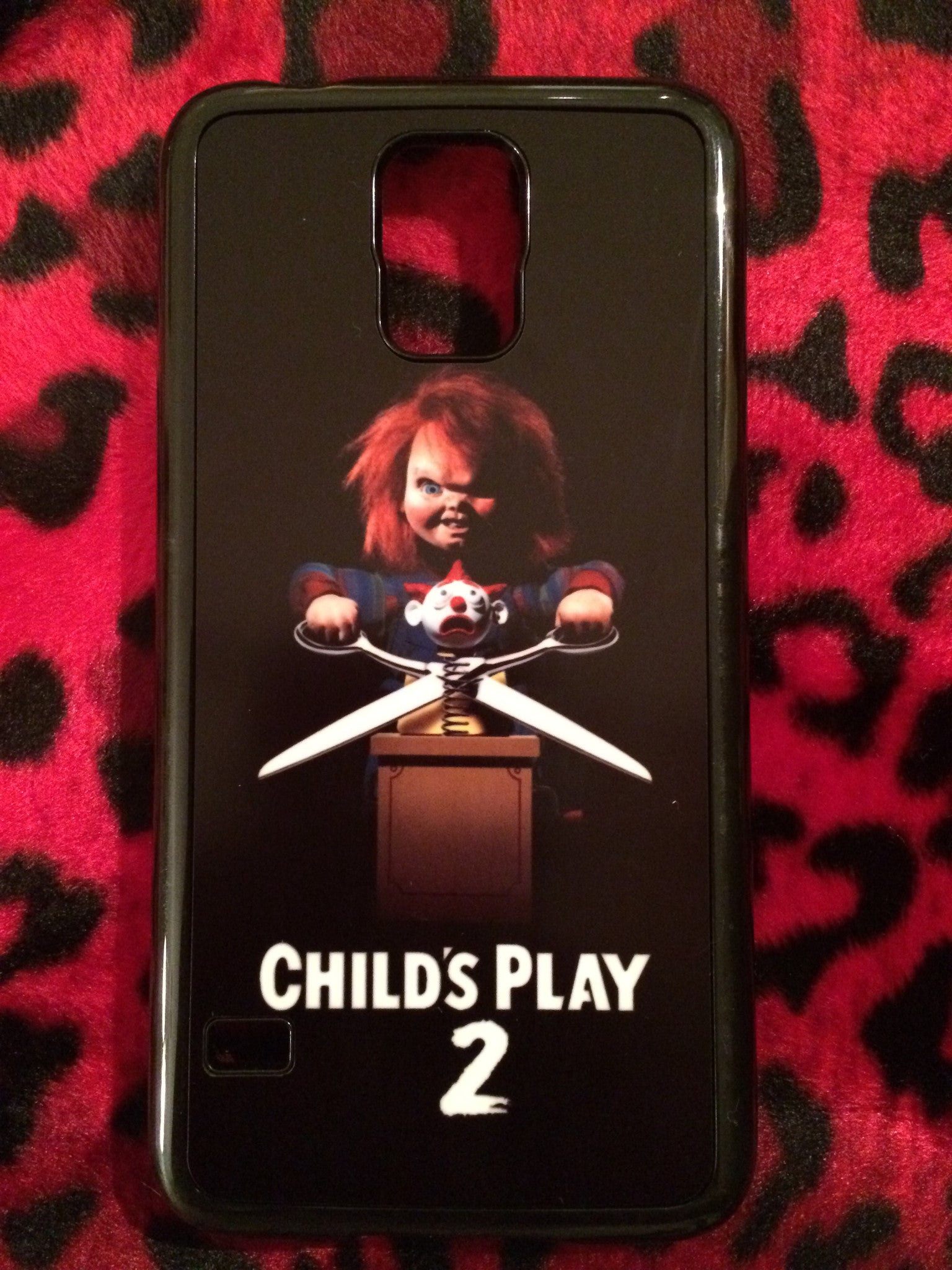 Child's Play 2 S5 Phone Case